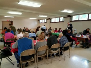 Congregation Life Luncheon